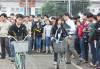 Trường Cao đẳng nghề Cơ giới Ninh Bình – ngày hội của tháng ba