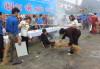 """KẾ HOẠCH  Tham gia Hội trại thanh niên """"Tự hào tuổi trẻ Cố đô"""" tại Lễ hội truyền thống Trường Yên năm 2016"""