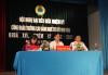 Hội nghị Đại biểu Công đoàn giữa nhiệm kỳ 2012- 2017