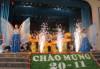 Lễ kỷ niệm ngày Nhà giáo Việt Nam 20/11 và đón nhận Bằng khen của Thủ tướng Chính phủ